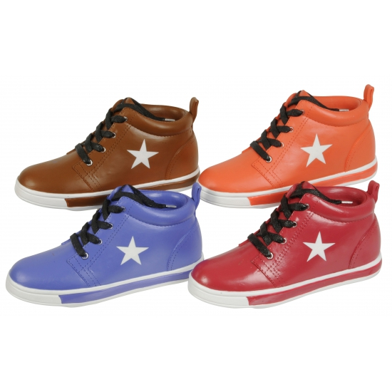 All stars spaarpot