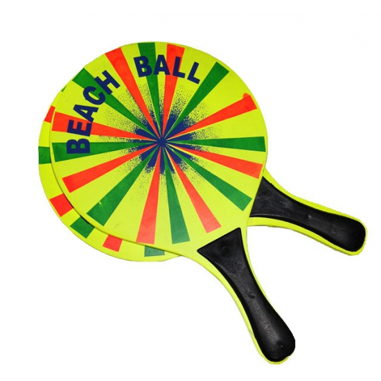 Beachball speelset