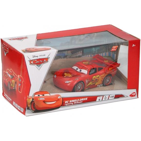 Bestuurbare auto Cars Lightning McQueen