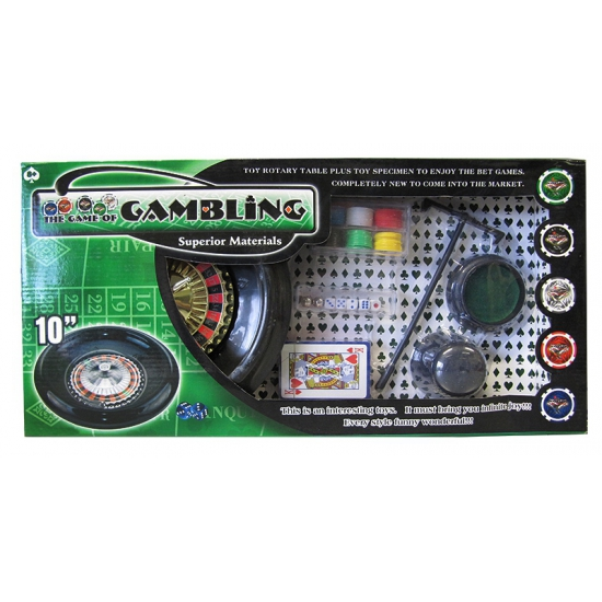 Casino roulette spelletjes