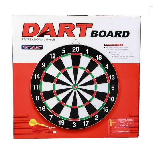 Dartboard 40 cm