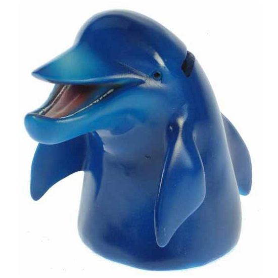 Dieren spaarpot dolfijn