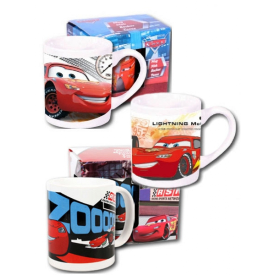 Disney Cars bekers