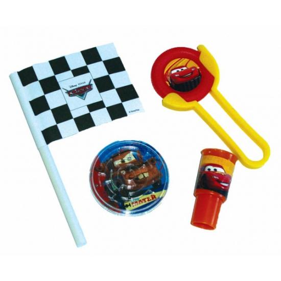 Disney Cars uitdeel speelgoed