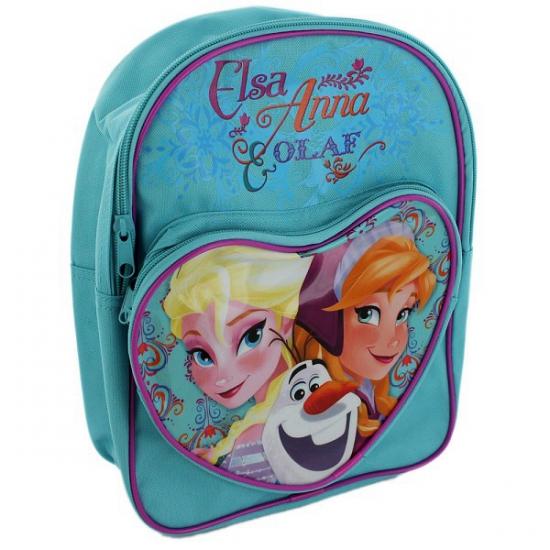 Disney Frozen hart rugzak