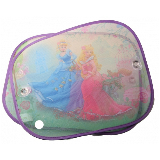 Disney Prinsessen zonneschermen