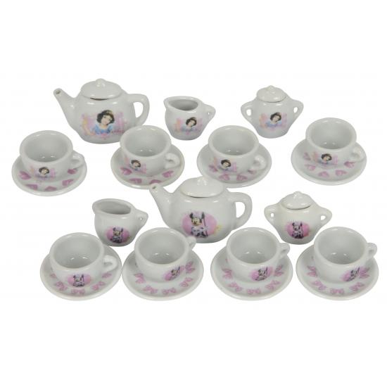 Doornroosje theeset voor kinderen