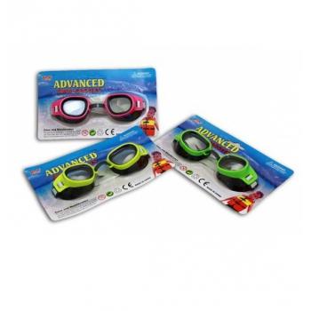 Duikbril voor kinderen anti chloor