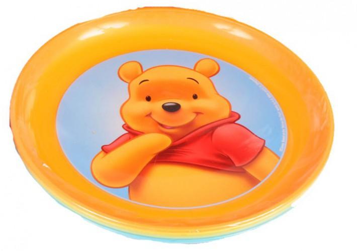Feestbordjes Winnie the Pooh 20cm