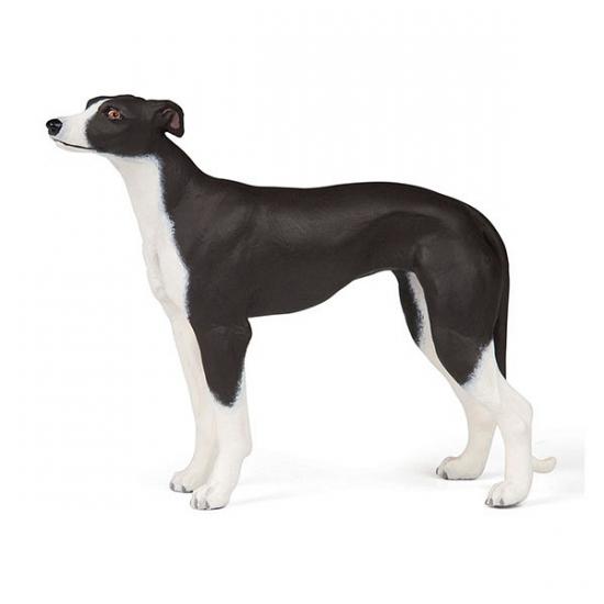 Greyhound speelgoed hond
