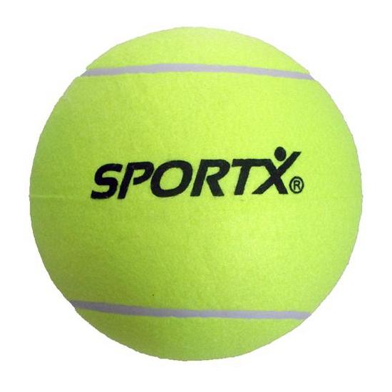 Grote tennisballen XXL