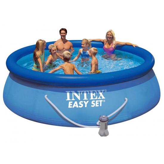 Intex Easy Jet zwembad 366 x 76 cm