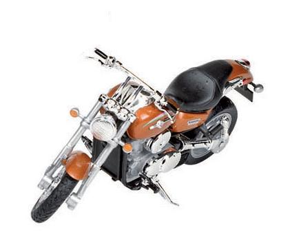 Kawasaki vulcan motor