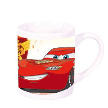 Keramieken Disney Cars beker 230 ml