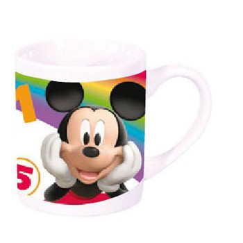 Keramieken Disney Mickey beker 230 ml