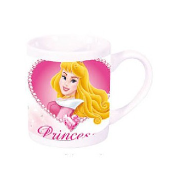 Keramieken Disney Prinses beker 230 ml