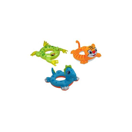Kikker zwemband voor kinderen