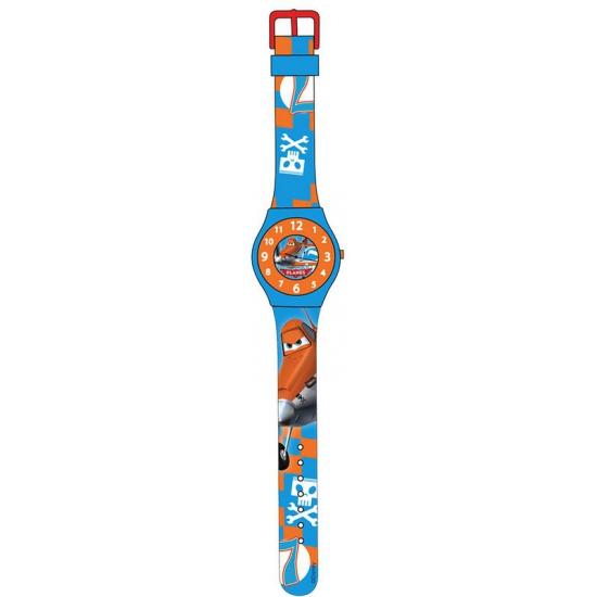 Kinder horloge van Disney Planes