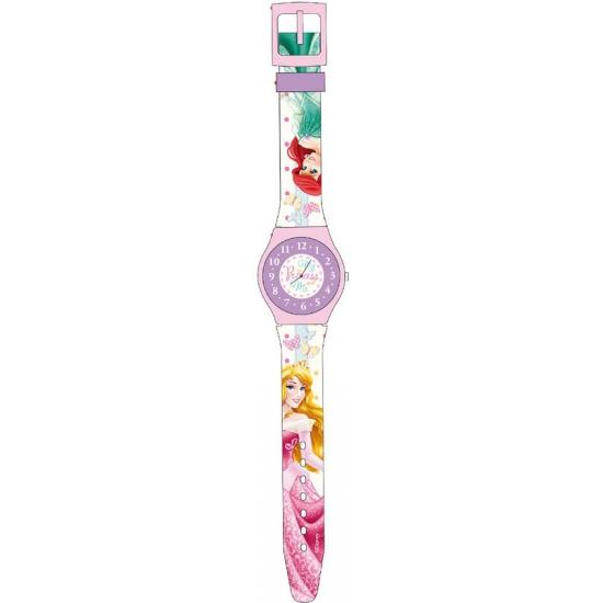 Kinder horloge van Disney Prinsessen