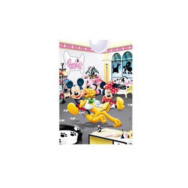 Kinder puzzel Pluto 260 stukjes