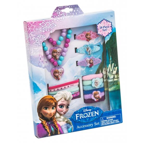Kinder sieraden set van Frozen