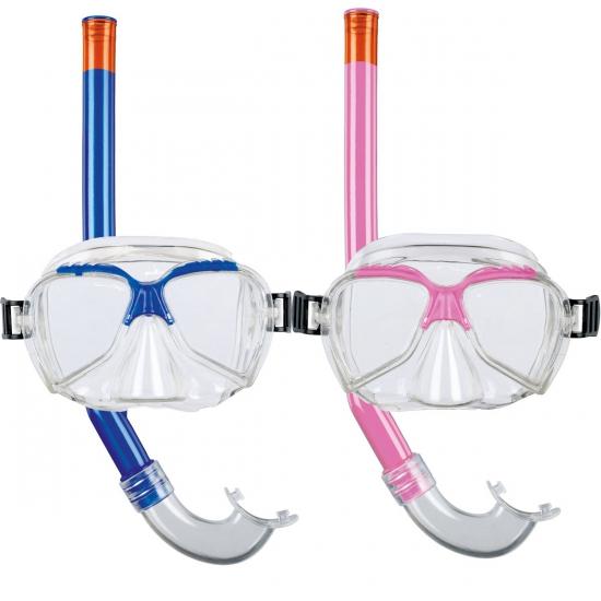 Kinder snorkel en duikbril