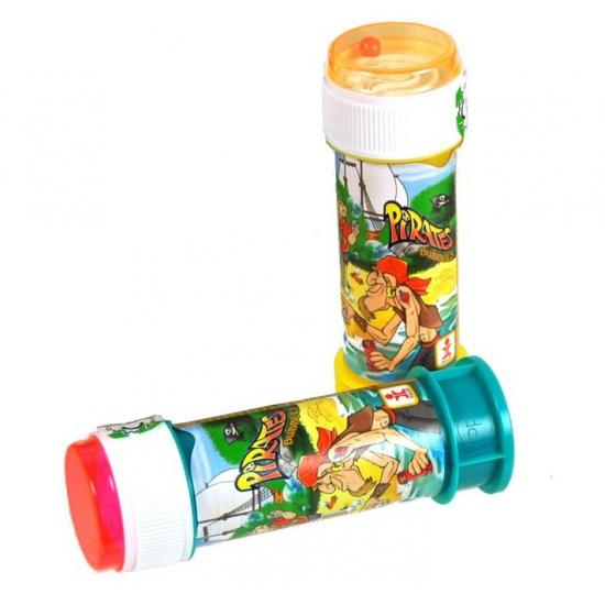 Kinderspeelgoed bellenblaas piraat