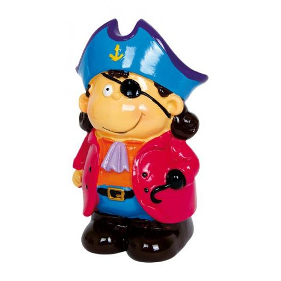 Kinderspeelgoed kapitein Blue spaarpot