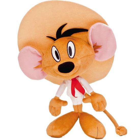 Kinderspeelgoed Speedy Gonzalez knuffel