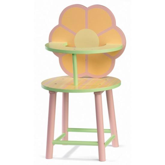 Kinderstoeltjes voor Baby Stella poppen