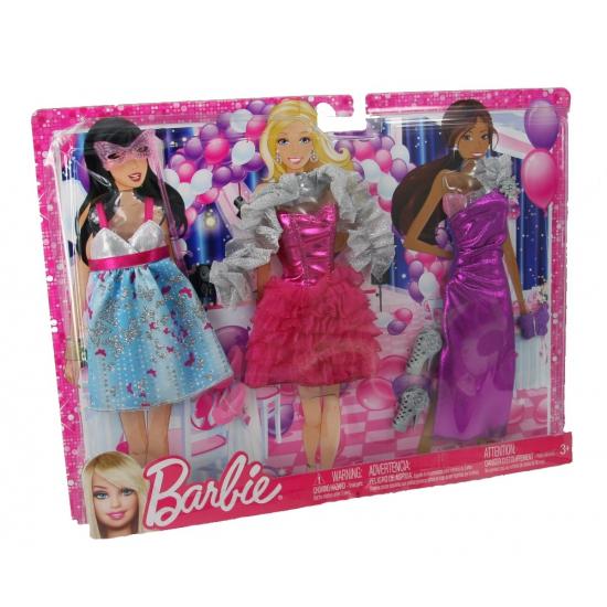 Kleding voor een Barbiepop