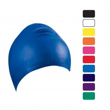 Latex badmuts in verschillende kleuren