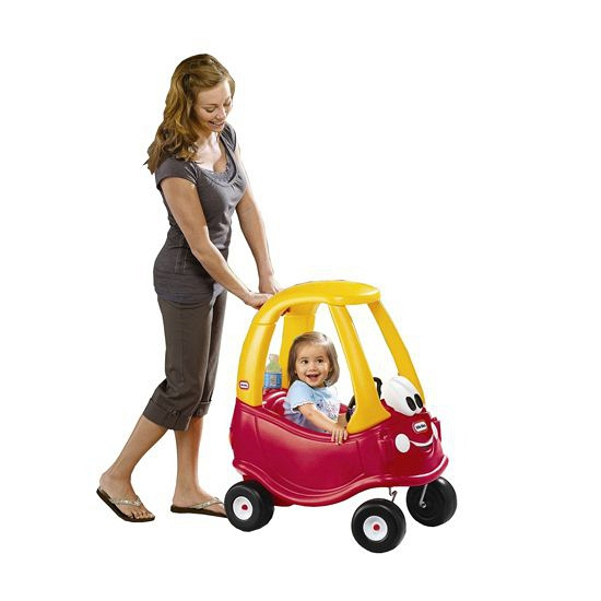 Little Tikes Cozy Coupe voor peuters