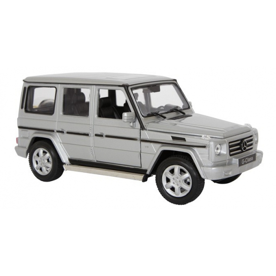 Mercedes Jeep speelgoed auto