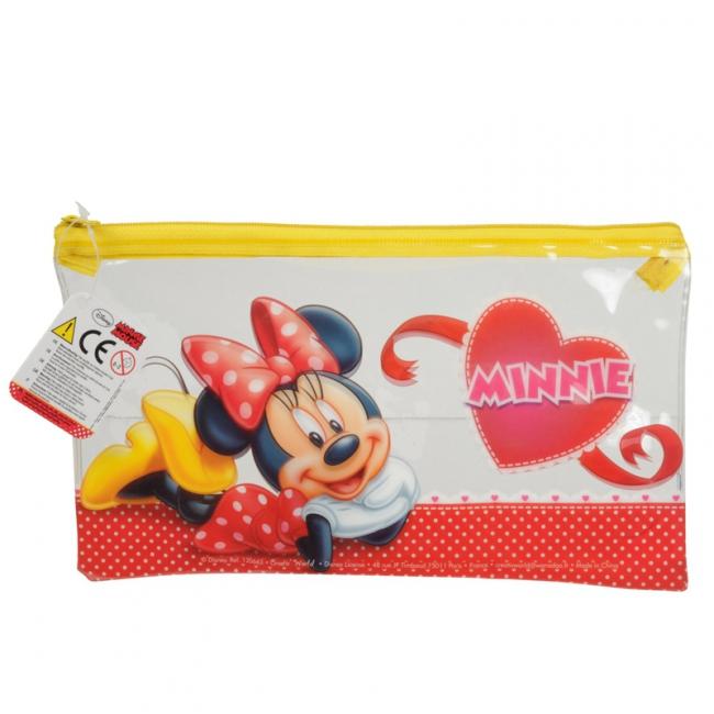 Minnie Mouse etui 25 cm