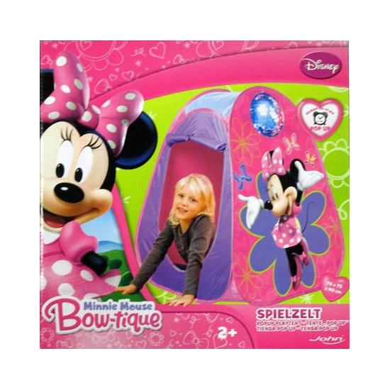 Minnie Mouse speeltent