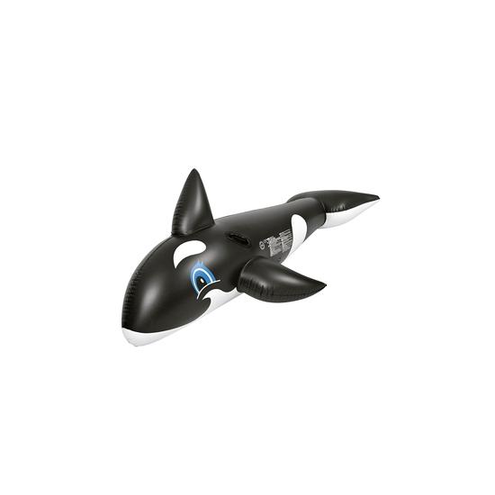 Opblaasbare orka 190 cm