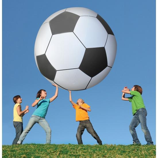 Opblaasbare voetbal 180 cm
