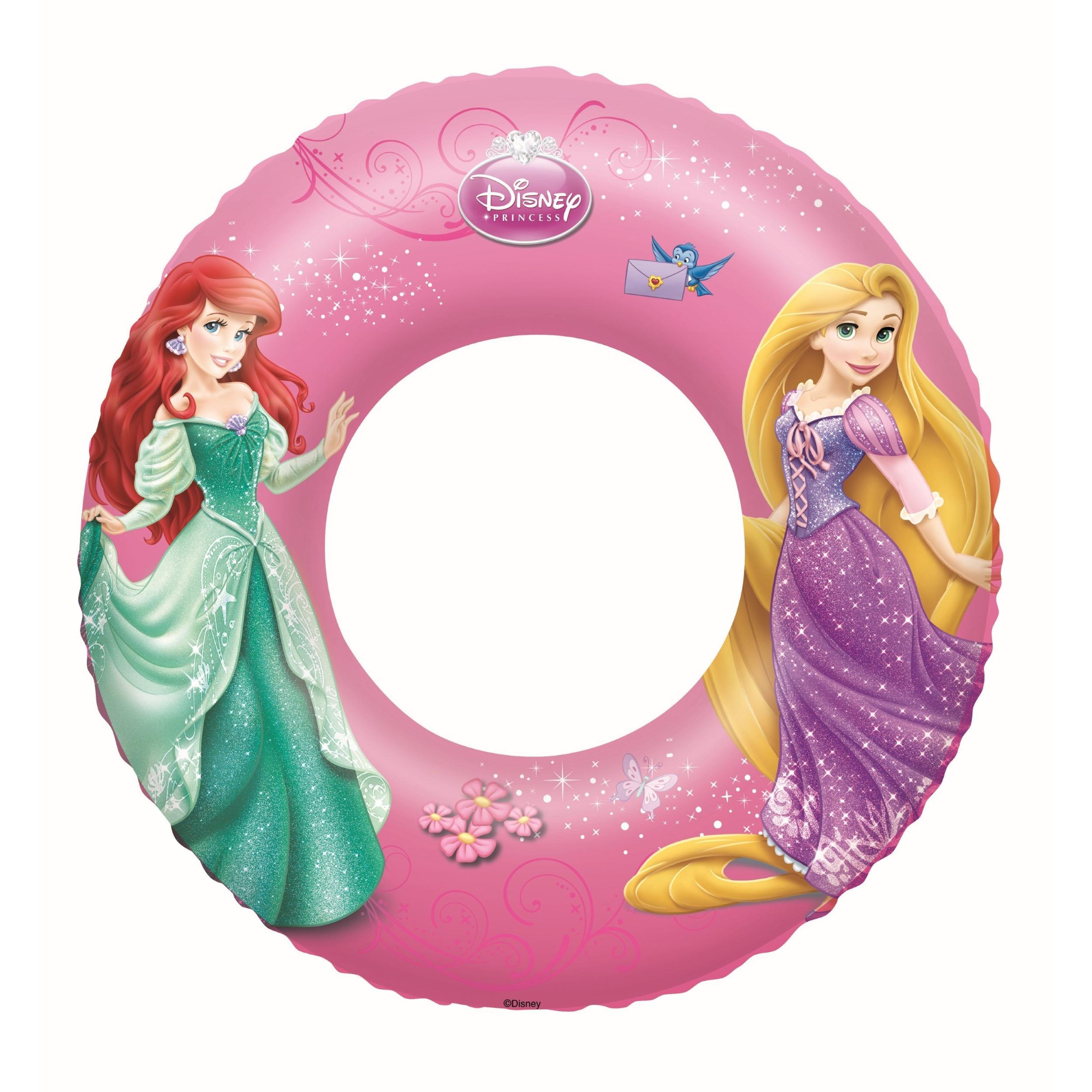 Opblaasbare zwemring Ariel