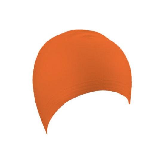 Oranje badmuts