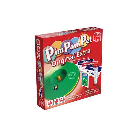 Pim Pam Pet spel