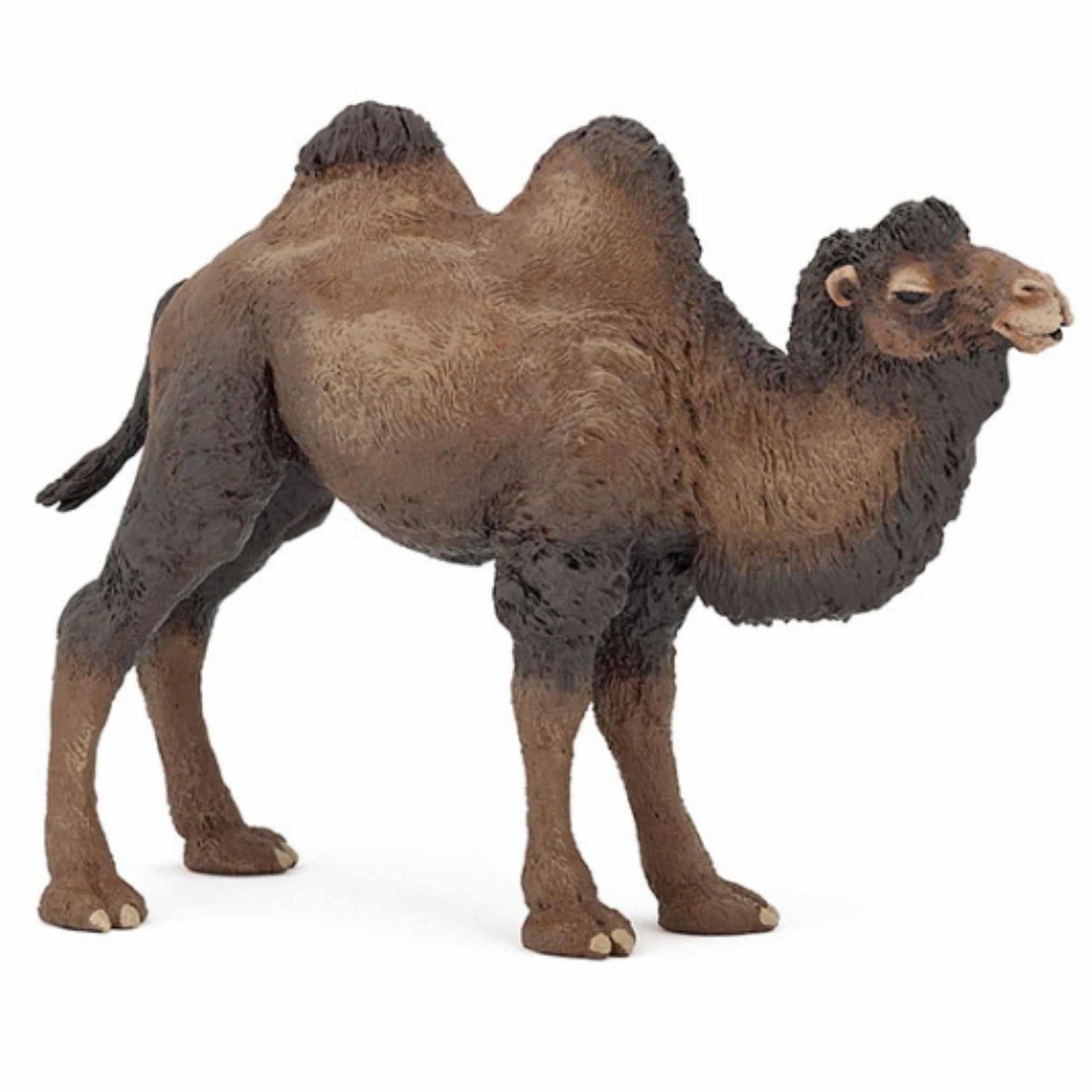 Plastic kameel 12 cm