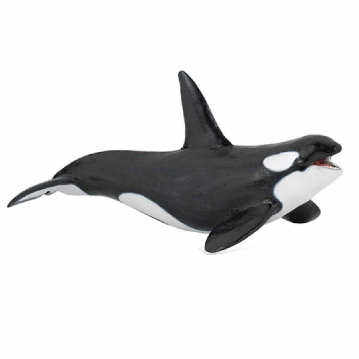 Plastic orka 18 cm