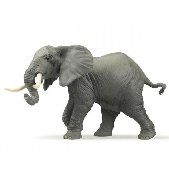 Plastic Papo dier olifant
