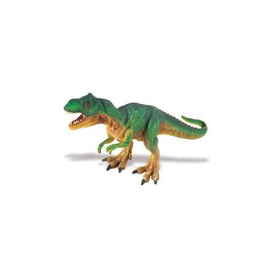 Plastic speel Tyrannosaurus Rex 18 cm