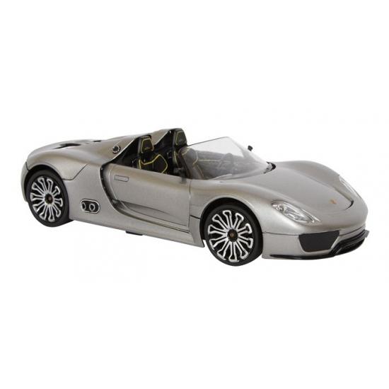 Porsche Spyder met afstandsbediening