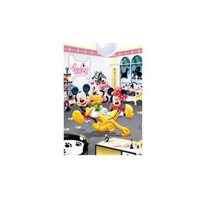 Puzzel van Pluto 260 stukjes