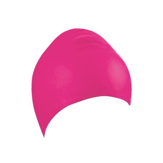 Roze badmuts