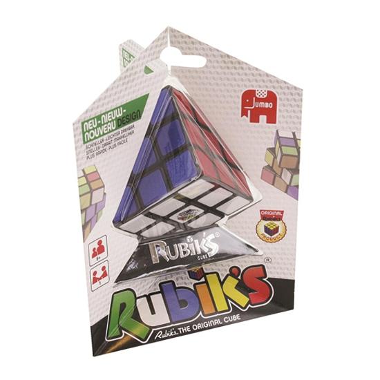 Rubiks kubus puzzel 6 cm