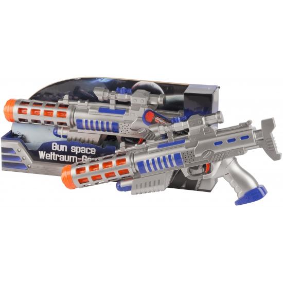 Ruimtegeweer 45 cm